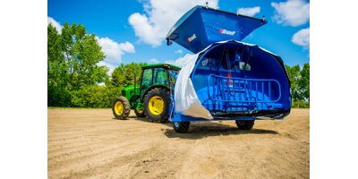 Brandt - Model 3010 - GrainBag Loader