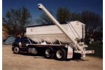 Ray-Man - Model Charger II-SF - Ultimate Fertilizer Tender