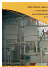 UP/4 - Compact Feed Mill- Brochure