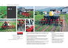 Model OK-4 - Interrow Cultivator Brochure