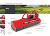 Model MUL light LW - Universal Flail Mowers Brochure