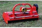 Tehnos - Model MUL-LW - Flail Mower