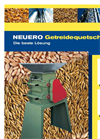 Model 103-503 - Grain Crushers Brochure