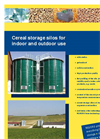 Model NLI - Storage Silos Brochure