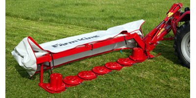 Farm King - Model MDN 5, 6 and 7  - Disc Mower