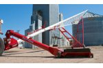 Farm King - Model 12/14 - Backsaver Auger