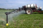 Farm King - Model 1000 - Utility Sprayer