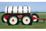 Farm King - Model 1700 - Liquid Supply Trailer