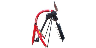 Bush Hog - Model PHD2401  - Post Hole Digger