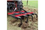 Bush Hog - Model APP48/60/66/85 - All Purpose Plows