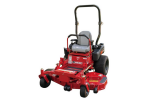 Bush Hog - Model P Series - Zero Turn Commercial Mowers
