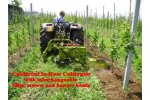 Butler - FPP Tiller or Harrow for Vineyards & Orchards