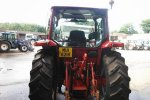 Case IH - Model CX90  - Low Profile with Manual Shuttle