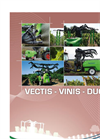Duo - Trailed Sprayers Brochure