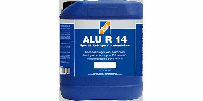 Technolit - Model ALU R 14 - Cleaning Chemistry Sour Chemical