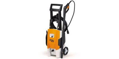 STIHL - Model RE 98 - Entry Level Cold Water High Pressure Cleaner