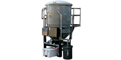 Model WCL-10S-0M10 - Clarifier and Oil/Water Separator