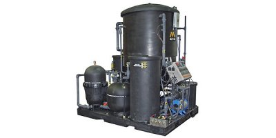 Model WCP-10-0M10 - Clarifier Wash-Water Recycle System