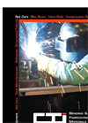 Bending and Fabricating Materials since 1914- Brochure