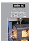 Fabricated Parts- Brochure