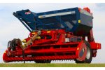 Colombo - 4-Row Twin Master Peanut Combine