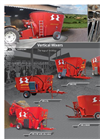 VM Easy Mix - Vertical Mixer Brochure