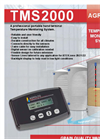Model TMS2000 - Grain Quality Management System for Grain Silos and Bulk Storage Brochure