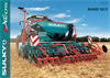 XEOS MD / XEOS HD Series - Seed Drills Brochure
