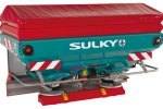 Sulky - Model  X40-X50  - Fertiliser Spreader