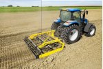 SWIFTER - Model SN - Mounted Seedbed Cultivator
