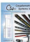 Couplamatic Systems Inc.- Brochure