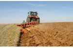 Model SLB - Conventional Semimounted Ploughs