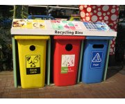 Tips for Complying with the New York City Recycling Mandates.