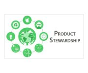 Product stewardship – recycling's little helper