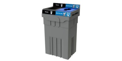 Transition - Model TPM 36 - Recycling Container