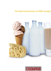 DairySpec - Model FT - Component Analyzer Brochure