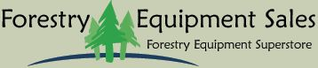 Forestry Equipment Sales