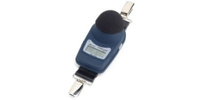 dBadge - Model CEL-350 - Micro Noise Dosimeter