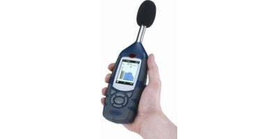 Casella-CEL - Model CEL-620 Series - Noise Meters and Kits