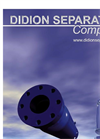 Didion Separator Catalogue