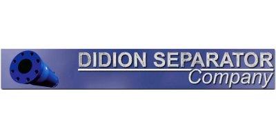 Didion Separator