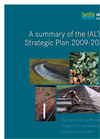 Irrigation Australia Strategic Summary 2009 – 2014 Brochure