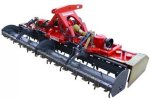 SPAPPERI - Model EN/R - Rotary Harrow