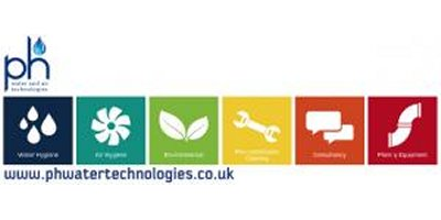 ph Water Technologies