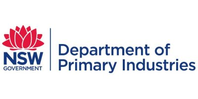 NSW Government -  Department of Primary Industries