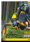 Model H7 - Harvester Heads Brochure