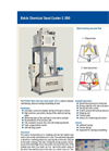 Batch Chemical Treaters Brochure