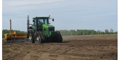 Soucy Track - Model S-TECH 800 - High-Power Tractors
