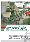 Model TL 1000 - Firewood Processor Brochure