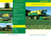 Model EPD 540 - Pea Harvester- Brochure